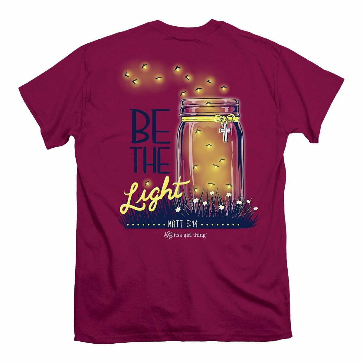 It's A Girl Thing- Be The Light