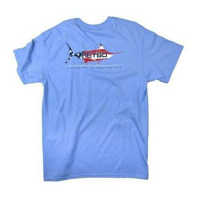 Heybo American Marlin