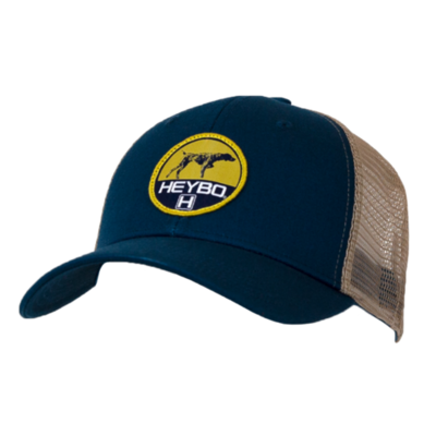 Heybo Pointer Summit Series Hat