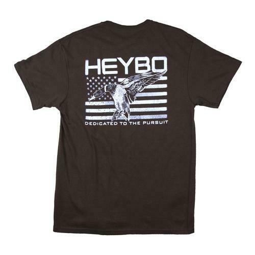 Heybo Mallard Flag