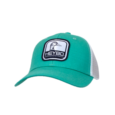 Heybo Duckhead Summit Series Hat