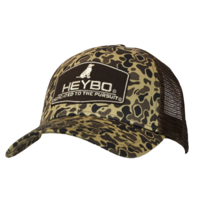 Heybo Lab Club Series Hat