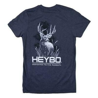 Heybo Buck Silhouette