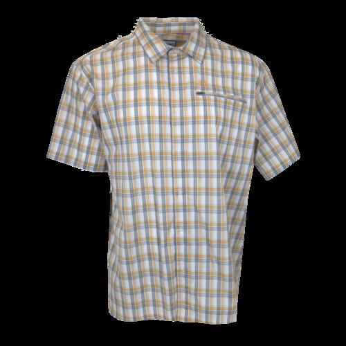 Heybo Beachcomber S/S Camp Shirt