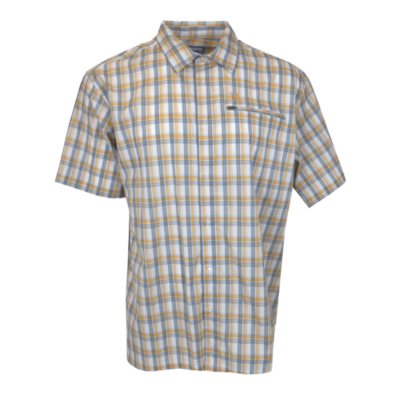 Heybo Beachcomber S/S Camp Shirt