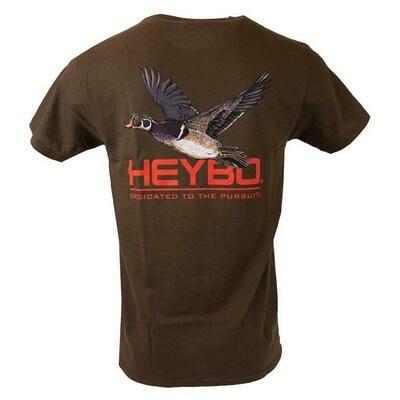 Heybo Flying Wood Duck