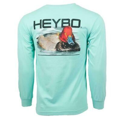 Heybo Red Head Duck