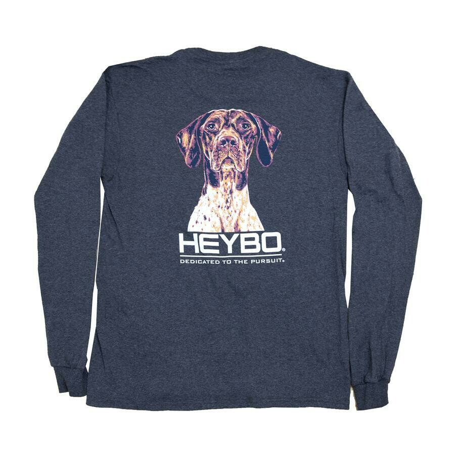 Heybo German Shorthaired