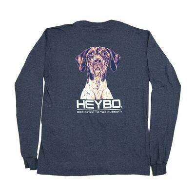 Heybo German Shorthaired