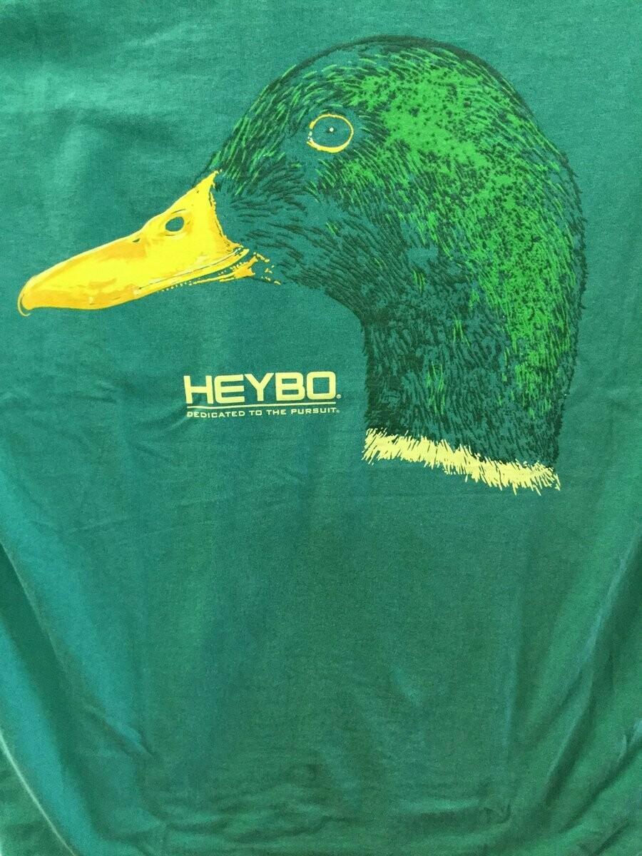 Heybo Green Head Duck