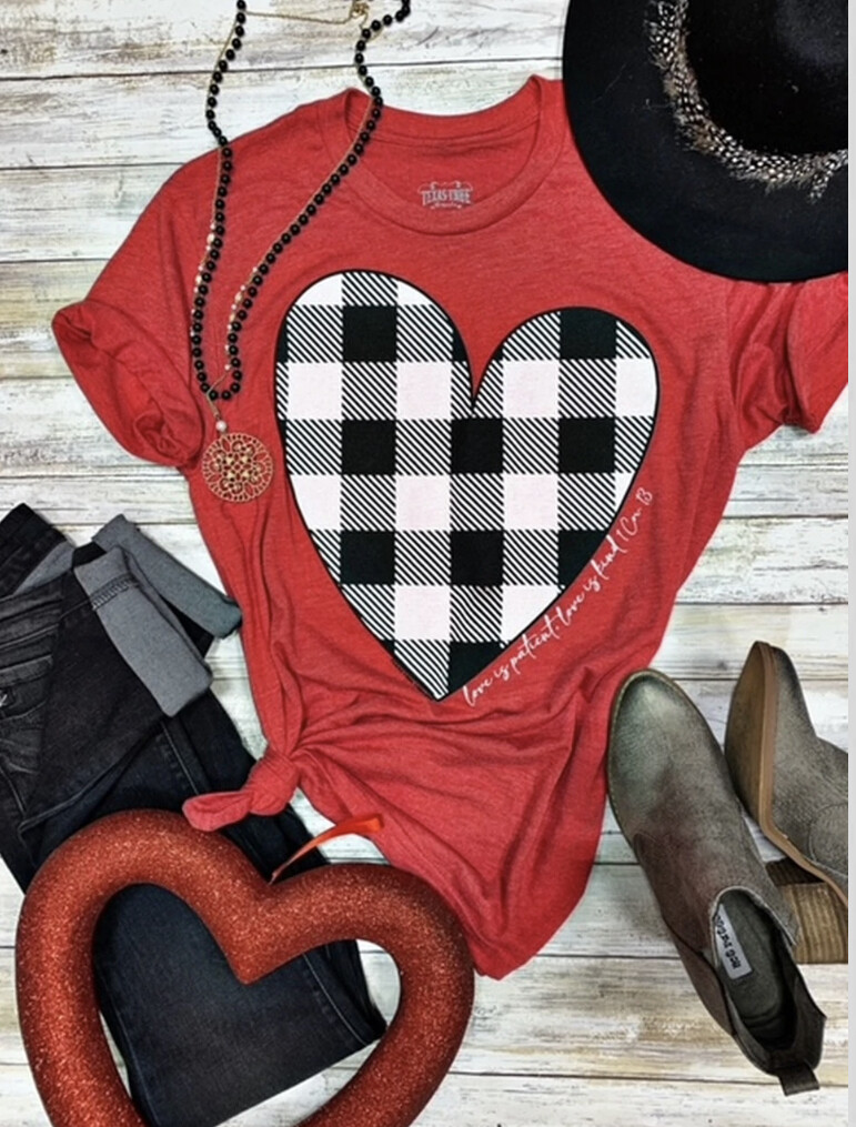 1st Corinthians Heart