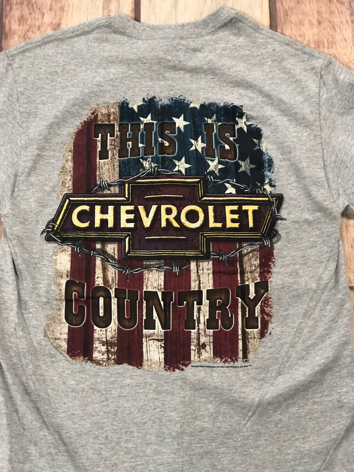 This Is Chevrolet Country