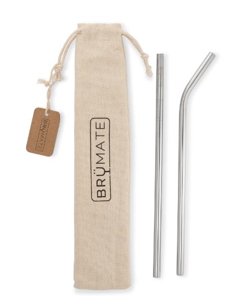 Brumate Imperial Pint Straws
