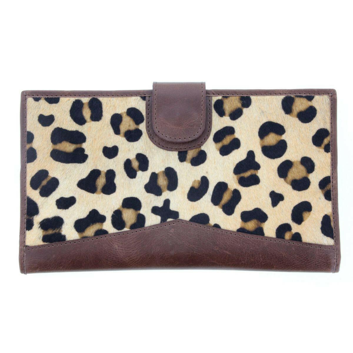 Jane Marie Jungle Wallet