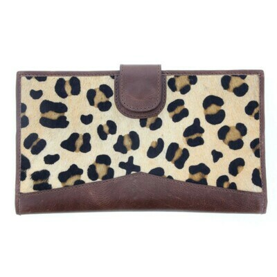 Jane Marie Jungle Wallet