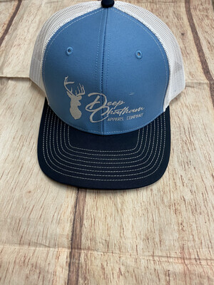 Deep Chatham Deer Hats