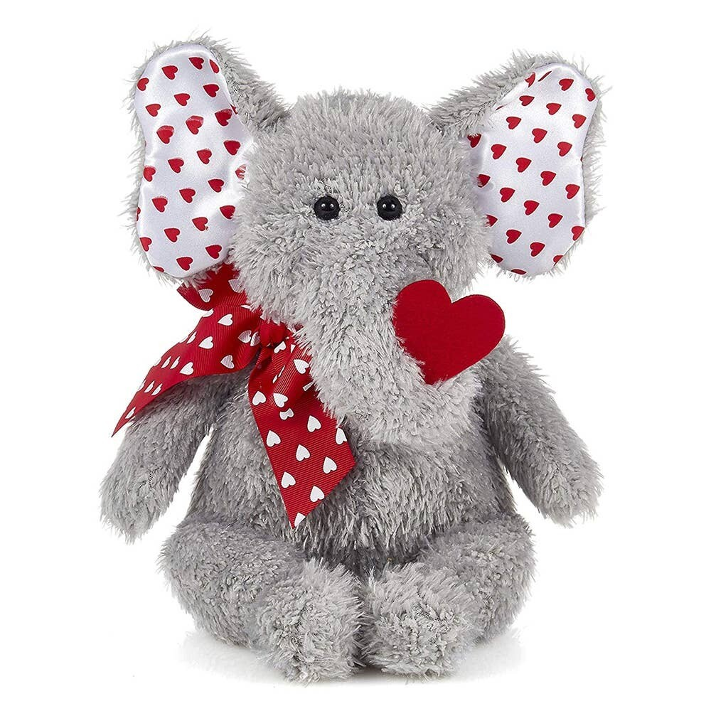 Hugh Loves You the Elephant