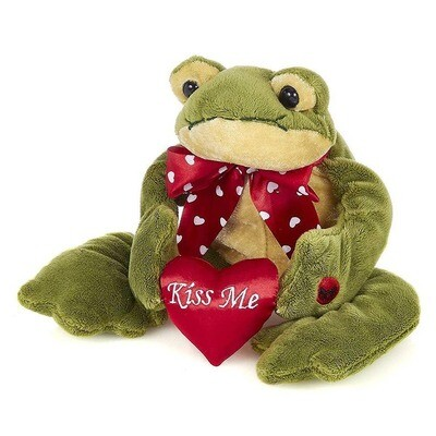 Charming the Frog