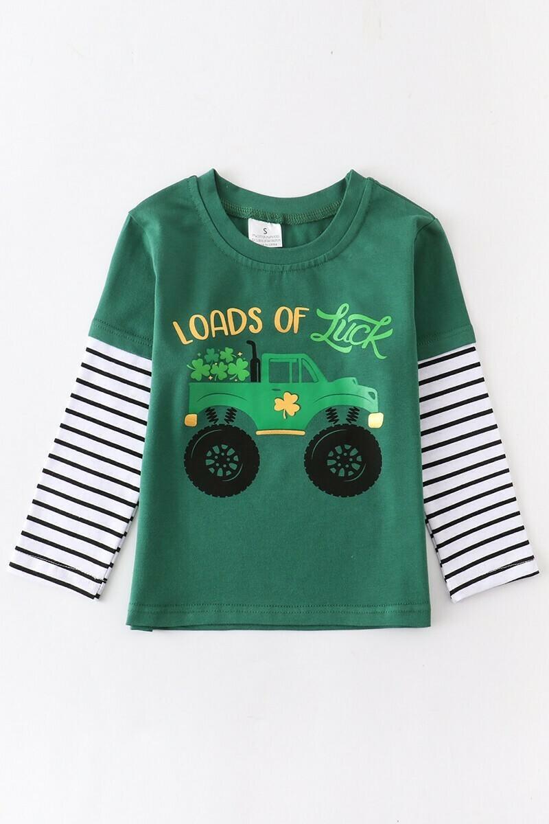 Kids Loads of Luck Monster Truck