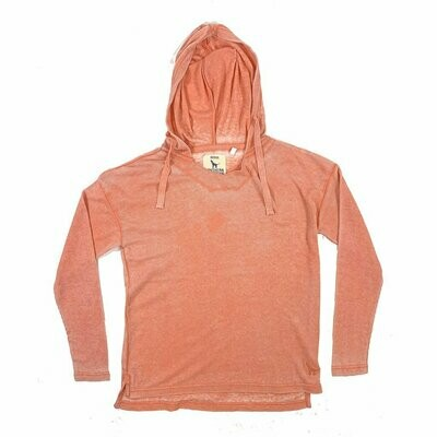 Southern Fried Cotton Seaside Pullover