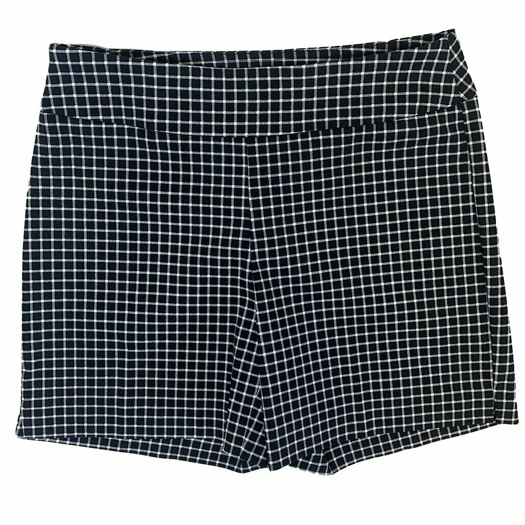 """Eric Casual 5"""" Pull On Shorts"""