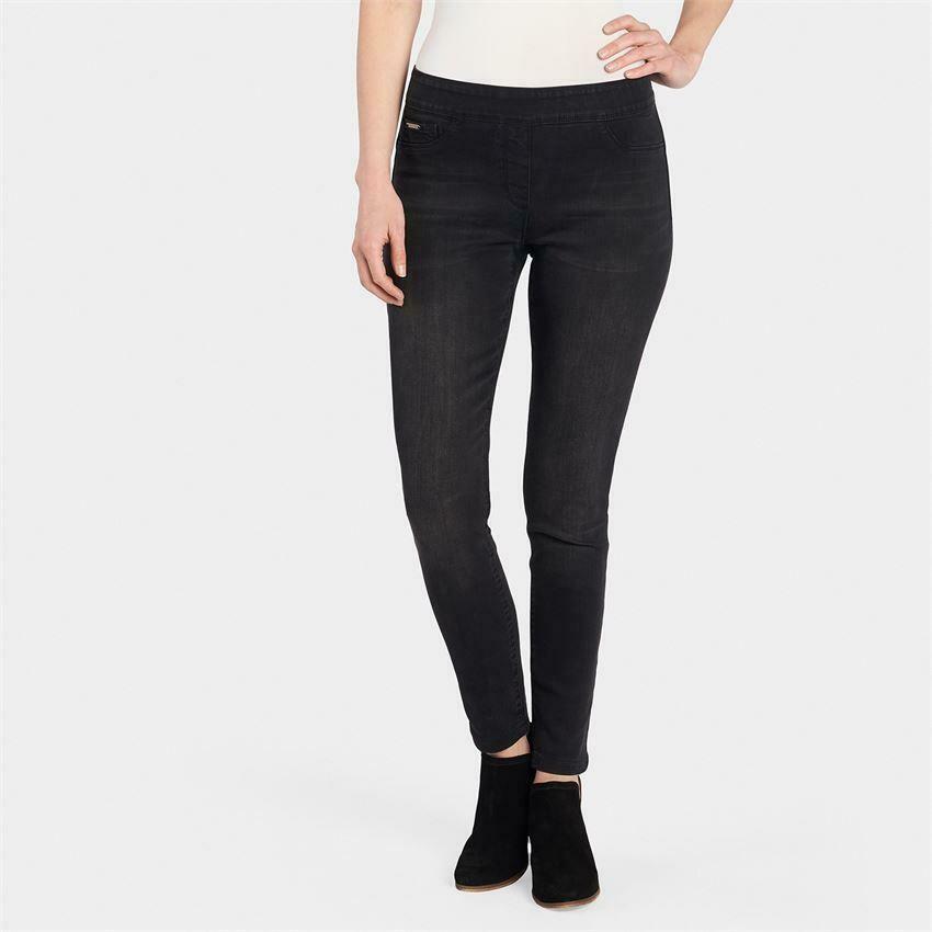 Coco & Carmen OMG Black Jeans
