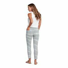 Mud Pie Gray Tie Dye Jeans