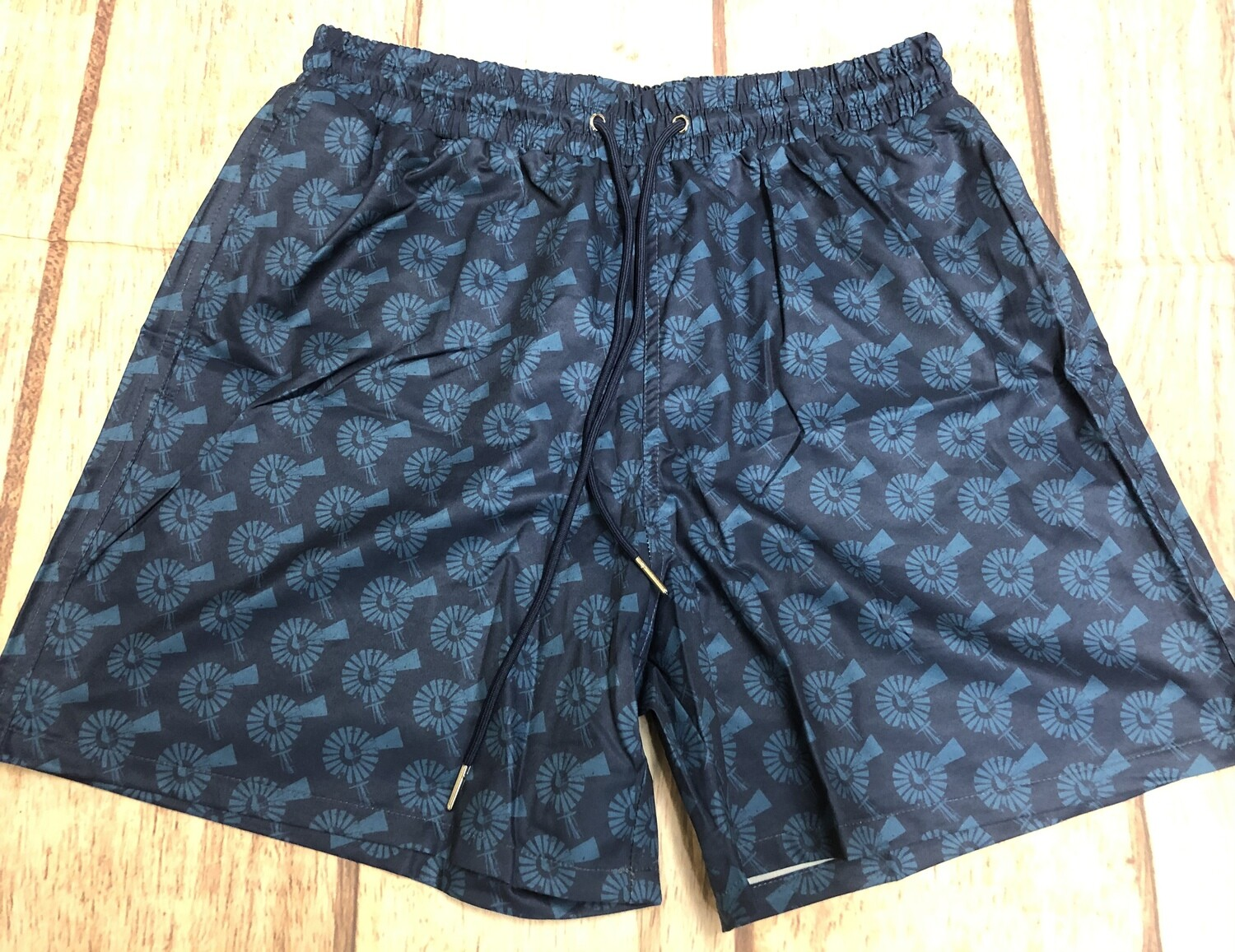 Old South Classic Swim Trunks
