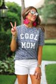 Jess Lea Cool Mom