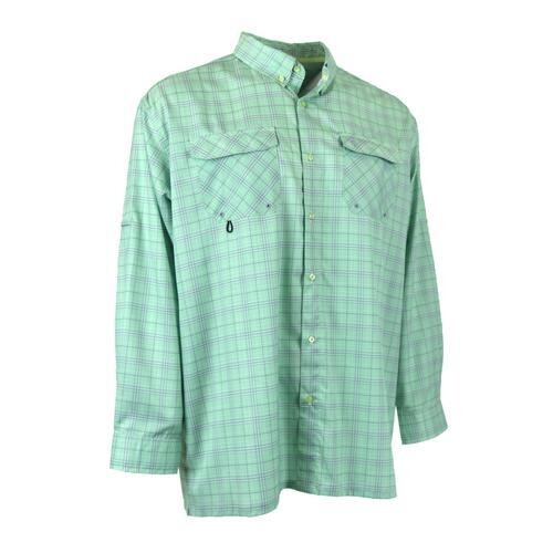 Heybo Boca Grande L/S Fishing Shirt
