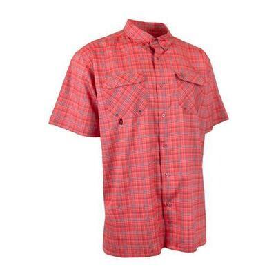HeyBo Boca Grande S/S Fishing Shirt