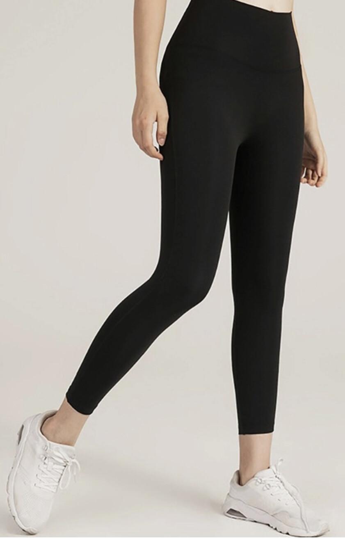 Stretchy High Waist Yoga Leggings