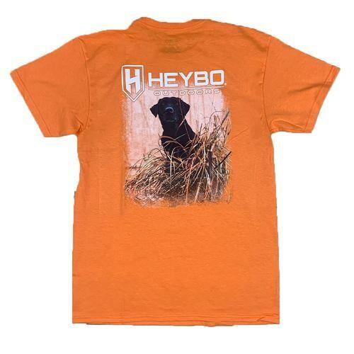 Heybo Locked in tee