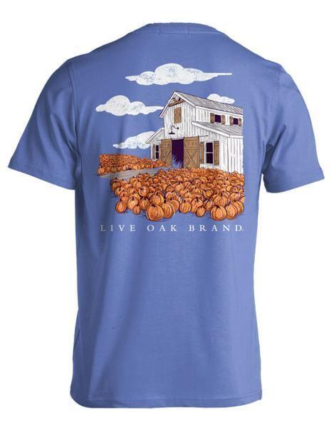 Live Oak Pumpkin Farm