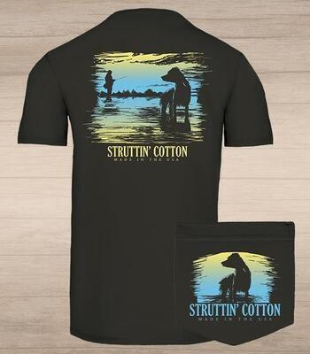 Struttin Cotton Good Times, Great Friend