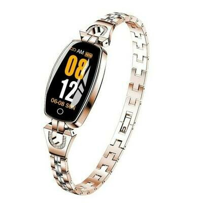 Smart Watch for Women Heart rate module Waterproof Bluetooth Your Heart beat rate Monitoring Your activity Waterproof