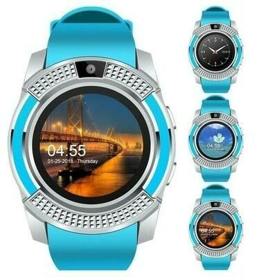 DZ09 Smartwatch Bluetooth GEJIAN Watch Touch Screen waterproof