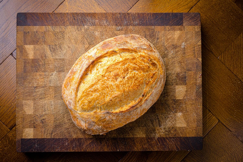 Пшеничный хлеб, 800 гр