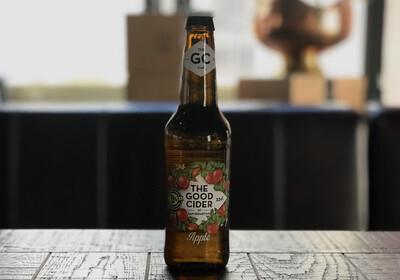 Сидр Good Cider Apple Б/А