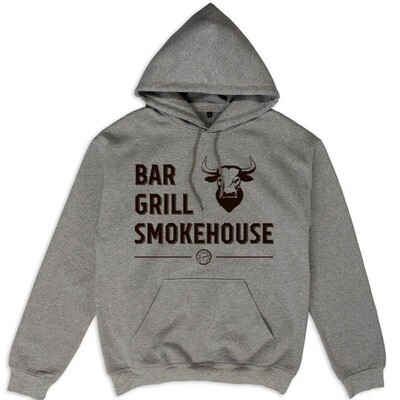 Толстовка BAR GRILL SMOKEHOUSE