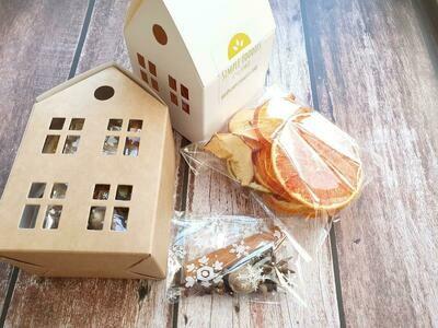 מארז גלינטוויין - קופסא מיוחדת