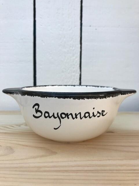 Bol BAYONNAISE