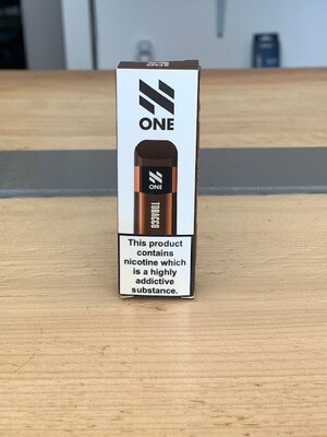 Disposable Pod Device Tobacco