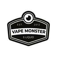 Vape Monster 10ml