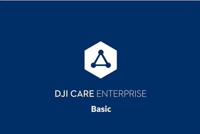 DJI Care Enterprise Basic for Mavic 2 Enterprise DUAL