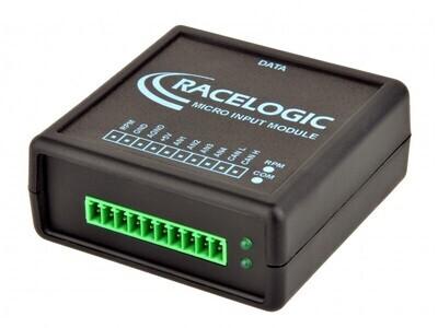 Historic Moduuli MicroInput Video Vbox HD2 ja Pro