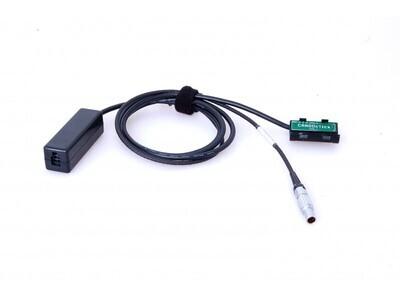 Vbox Video HD2 ja Pro ClipOn Can liitäntä