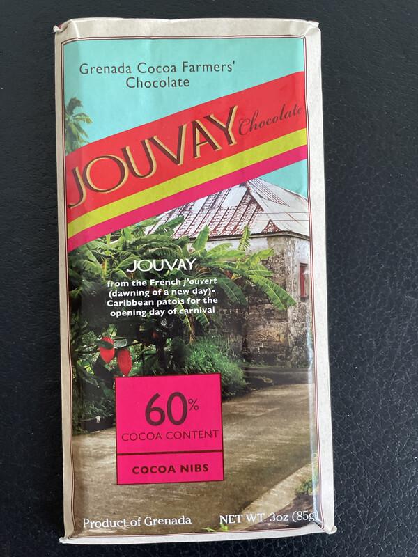 Grenada Cocoa Chocolate