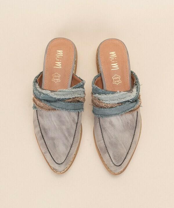 Tilli Vintage Style Loafer