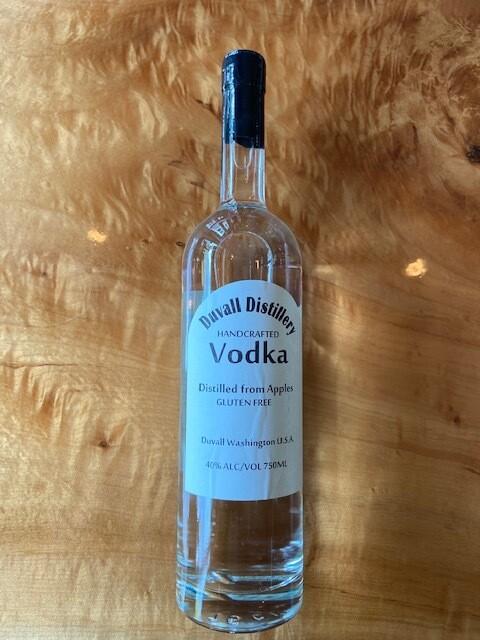 Pick Up 750ml Vodka